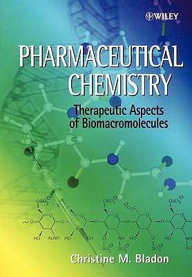 Pharmaceutical Chemistry: Therapeutic Aspects