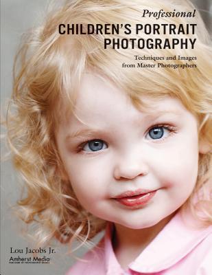 Professional Children's Portrait Photography: