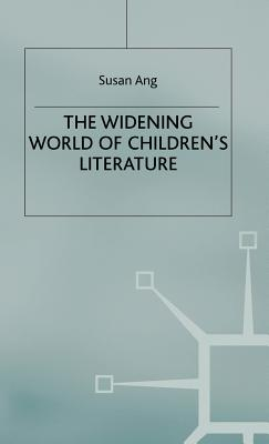 The widening world of children