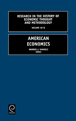 Research in the History of Economic Thought a