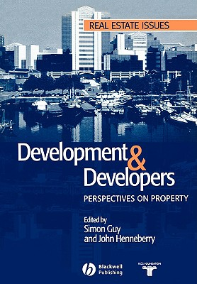 Develoment and Developers: Perspectives on Pr