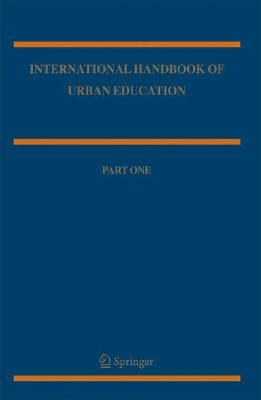 International handbook of urban education /