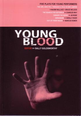 Young Blood: Five Plays for Young Performers