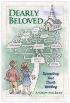 Dearly Beloved: Navigating Your Church Weddin