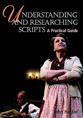Understanding And Researching Scripts: A Prac