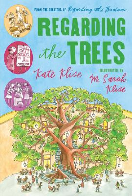 Regarding the Trees: A Splintered Saga Rooted