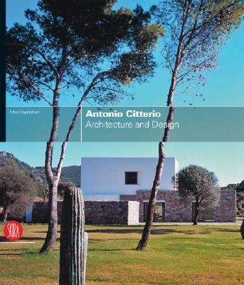 Antonio Citterio: Architecture and Design