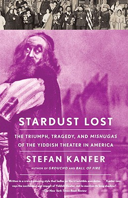 Stardust Lost: The Triumph Tragedy and Meshug