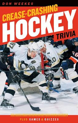 Crease~Crashing Hockey Trivia