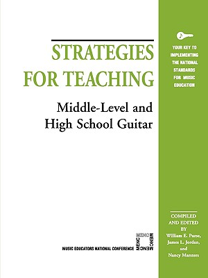 Strategies for Teaching Middle~level And High