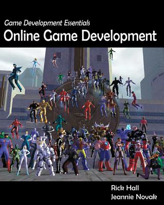 Game development essentials :  online game development /