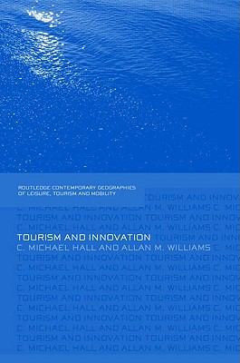 Tourism and innovation /