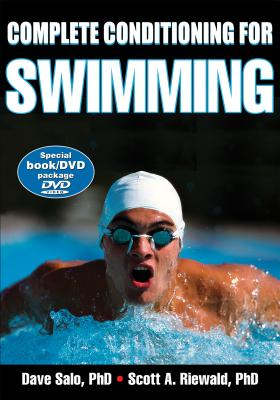 Complete conditioning for swimming /