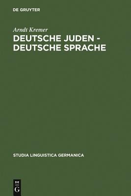 Deutche Juden~Deutsche Sprache German Jews~Ge