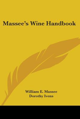 Massee's Wine Handbook