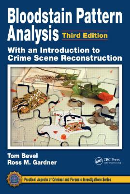Bloodstain Pattern Analysis With an Introduct