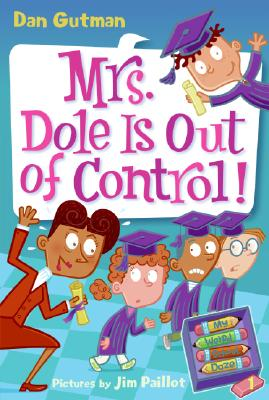 Mrs. Dole Is Out of Control^!