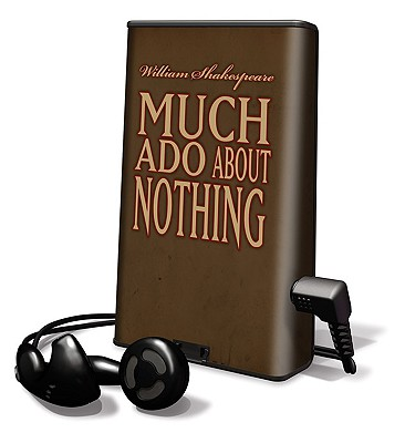 Much Ado About Nothing: Library Edition