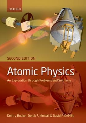 Atomic physics : an exploration through problems and solutions /