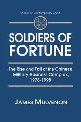 Soldiers of Fortune: The Rise and Fall of the