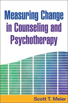 Measuring Change in Counseling and Psychother