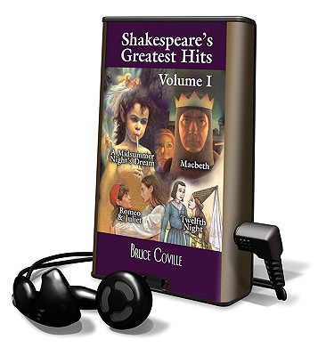 Shakespeare's Greatest Hits: A Midsummer Nigh