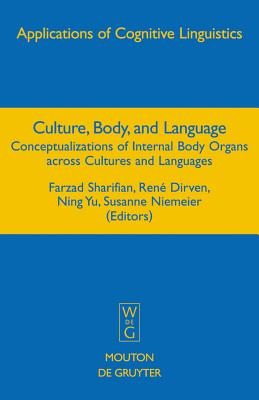 Culture Body and Language: Conceptualizations