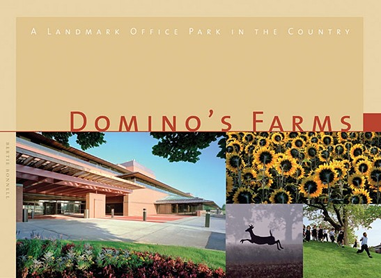 Domino's Farms: A Landmark Office Park in the