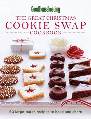 The Great Christmas Cookie Swap Cookbook: 60