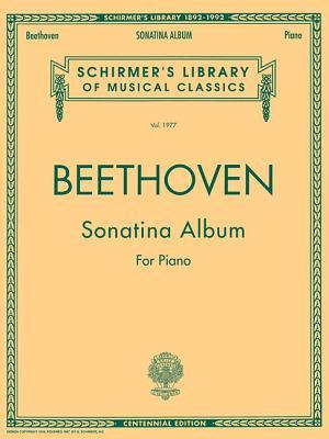 Sonatina Album: Complete