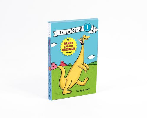 Danny and the Dinosaur Stories: Danny and the Dinosaur / Danny and the Dinosaur Go to Camp / Happy B