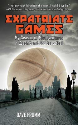 Expatriate Games: My Season of Misadventures