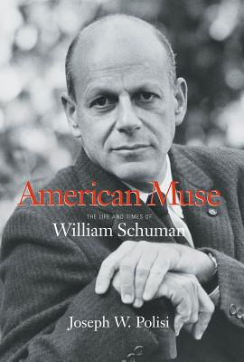 American Muse: The Life and Times of William