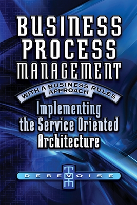 Business Process Management with a Business R
