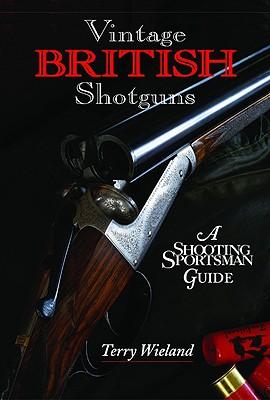 Vintage British Shotguns: A Shooting Sportsma
