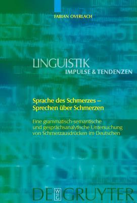 Sprache Des Schmerzes ~ Sprechen Uber Schmerz
