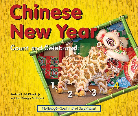 Chinese New Year : count and celebrate! 封面