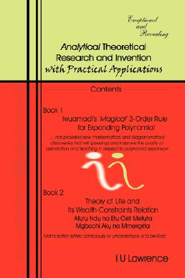 Analytical Theoretical Research and Invention
