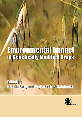 Environmental impact of genetically modified crops /