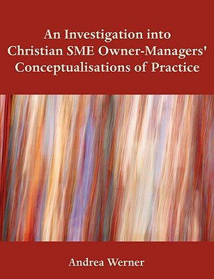 An Investigation into Christian SME Owner~Man