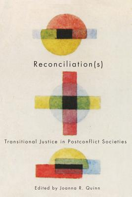 Reconciliations: Transitional Justice in Post