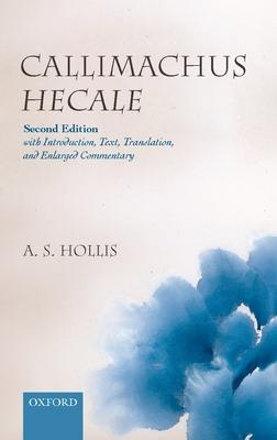 Callimachus Hecale