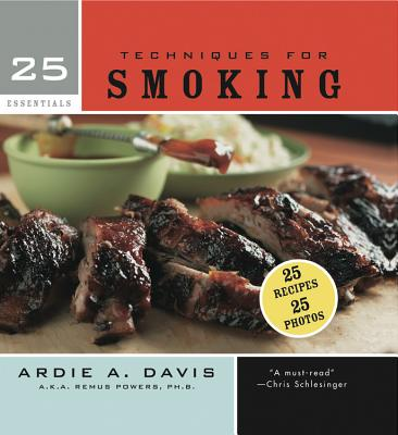 Techniques for Smoking