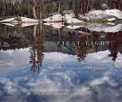 First Light: Five Photographers Explore Yosem