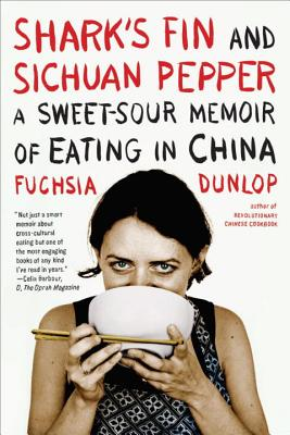 Shark's Fin and Sichuan Pepper: A Sweet~Sour