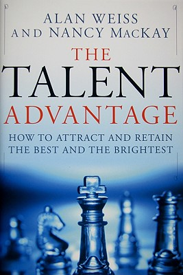 The Talent Advantage: How to Attract and Reta