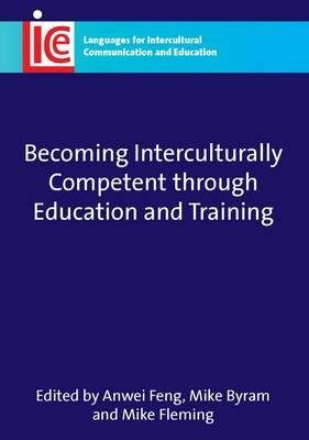 Becoming Interculturally Competent Through Ed