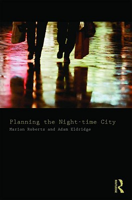 Planning the Night~time City