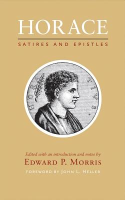 Horace Satires and Epistles