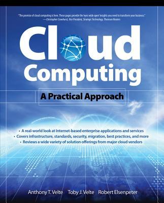 Cloud computing : a practical approach /